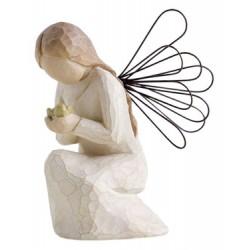 L'Ange des Miracles