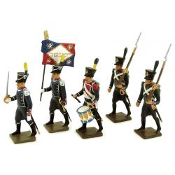 17e Régiment d'Infanterie...