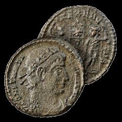 Rome – Première Monnaie de...