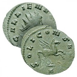 La Monnaie de Pégase