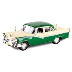 Taxi de La Havane 1955