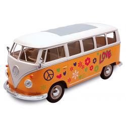 """Bus Combi """"Hippies"""" type 1963"""