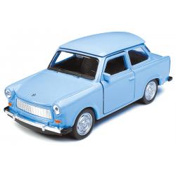 Trabant 601 type 1964