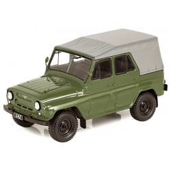 Jeep Soviétique type 1975