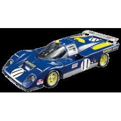 Ferrari Sunoco Le Mans 1971