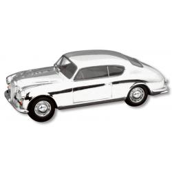 Lancia Aurelia 1958