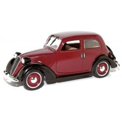 Fiat Balilla type 1937
