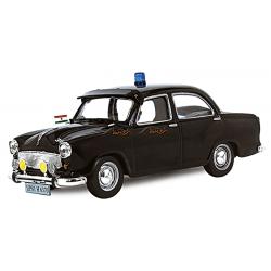 Ambassador Police Indienne...