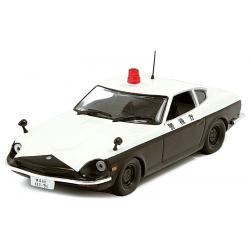 Nissan Datsun Police Japon...
