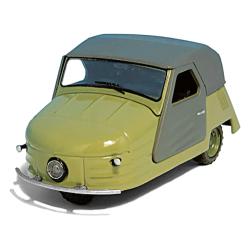 SMZ Trois Roues type 1952