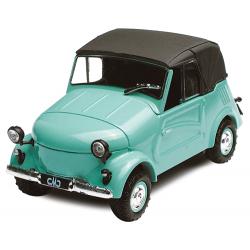 SMZ Cabriolet type 1967