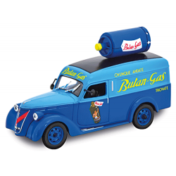 Fiat Butan Gas type 1948