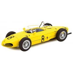Ferrari 156 Jaune Grand...