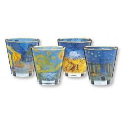 Les 4 Photophores Van Gogh