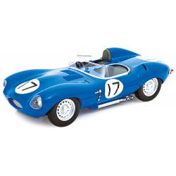 Jaguar Type D Le Mans 1957...