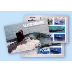 La Série Sous-Marins USA