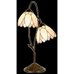 Lampe Duo Camélias