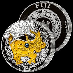 Dollar à la Perle de Fidji