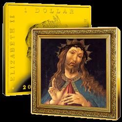 Le Christ à la Couronne...
