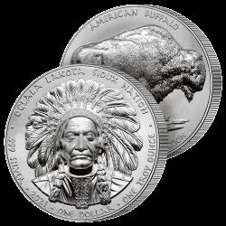 Dollar Sitting Bull 2021
