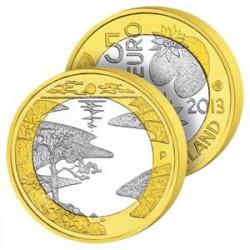 5€ Été au Grand Nord