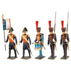 Marins de la Garde – 1812