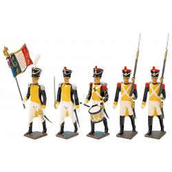 Légion de la Vistule – 1809