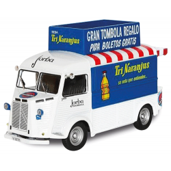 Citroën Tombola 1959