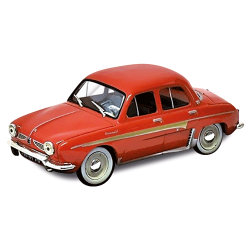 Renault Dauphine type 1956