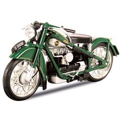 Nimbus Luxus 1937