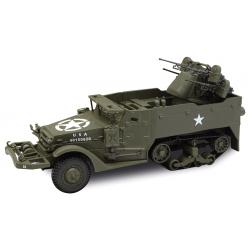 M16 Half-Track US 1944
