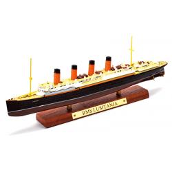 Paquebot Lusitania – 1906