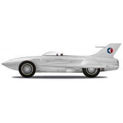 L'Incroyable Firebird 1953