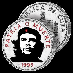 La Monnaie Che Guevara