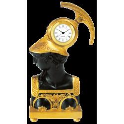 Horloge Minerve