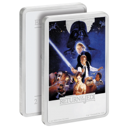 "Coffret Star Wars ""Le..."