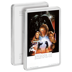 "Coffret Star Wars ""La..."