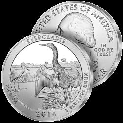 Monnaie Géante Floride