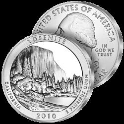 Monnaie Géante Californie