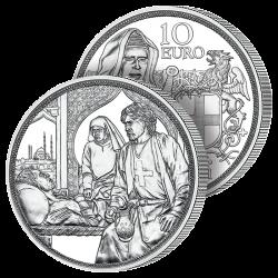 10€ Fraternité Classique 2021