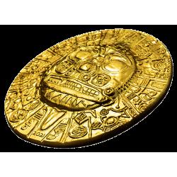 La Monnaie du Disque d'Or...