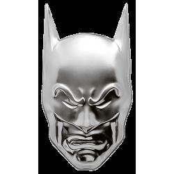 Monnaie Batman, le Super Héros