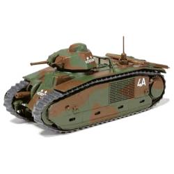 "Char Renault B1 ""Verdun II""..."