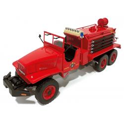 GMC Pompiers Citerne 1959