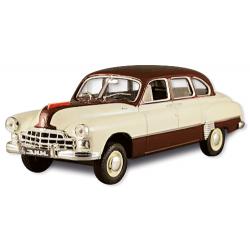 Limousine Soviétique ZIM 1952