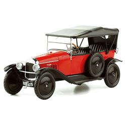 Citroën Torpédo A 10HP 1919