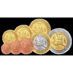 Les Premiers Euros de...