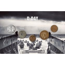 Le Set Mémorial du D-DAY