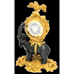 Horloge Tropique