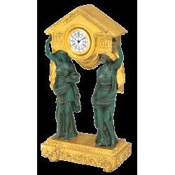 Horloge Portique Thomire